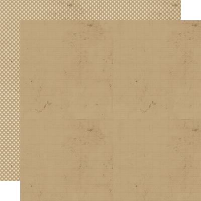 Lily Bee - Double Duch - Stationery Paper - Sand